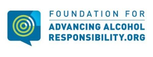 FOUNDATION FOR ADVANCING ALCOHOL RESPONSIBILITY (RESPONSIBILITY.ORG) LOGO