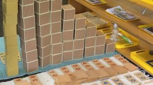 Montessori Hundreds Cube
