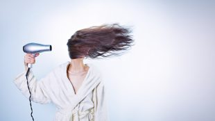 Realistic Hair and Skincare Routines - The Mom Hour Podcast