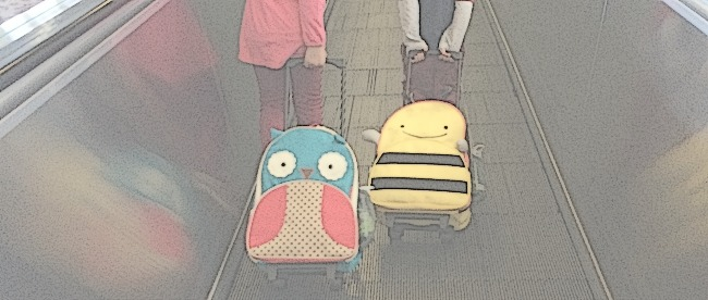 Travel with Kids