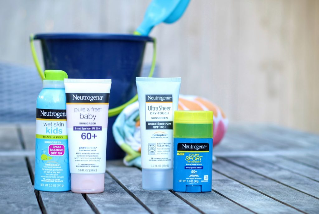#MimicMommy Sunscreens