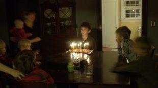 kids birthdays simple celebration