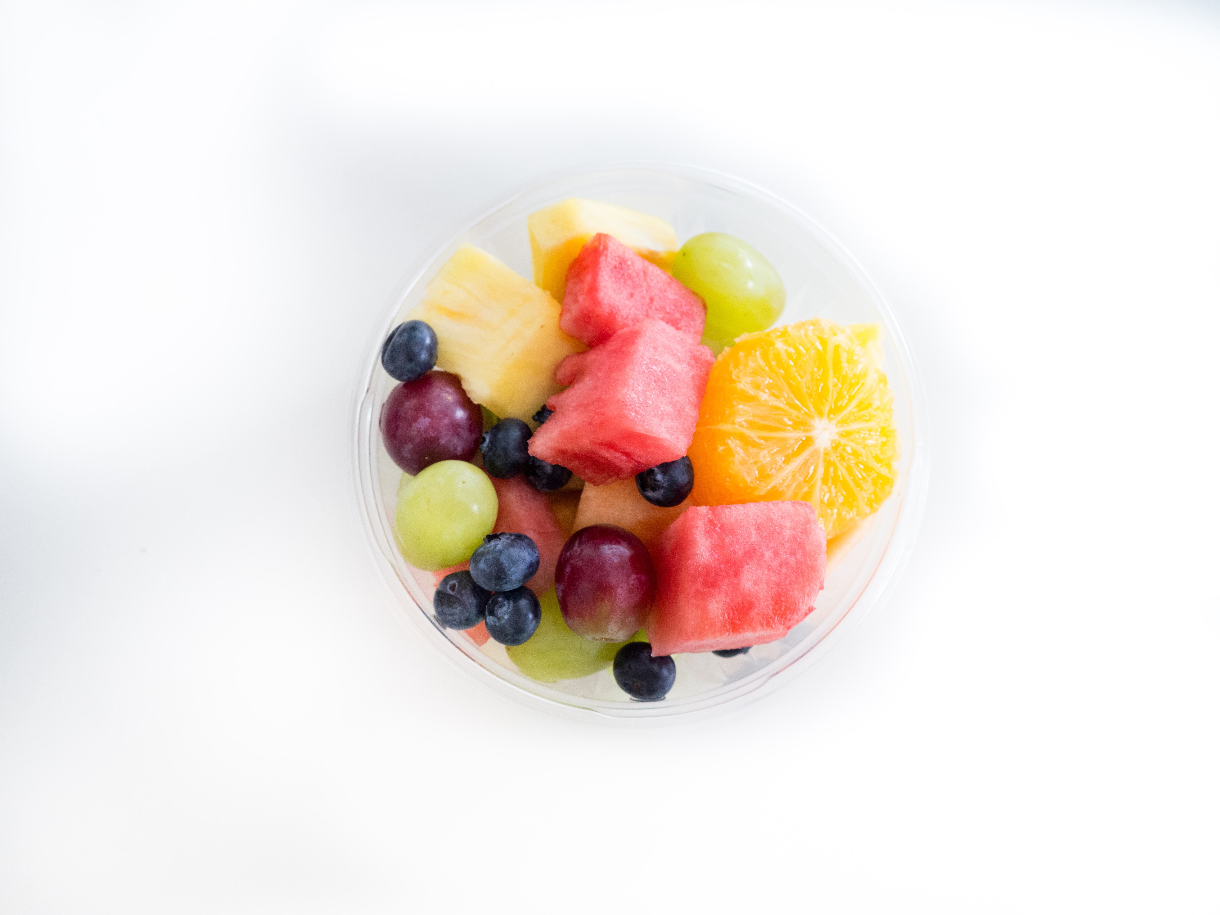 modeling healthy eating