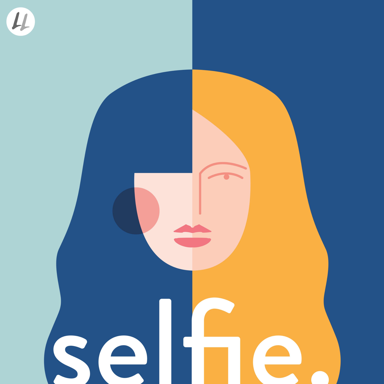 Selfie with Kristen Howerton & Sarah James
