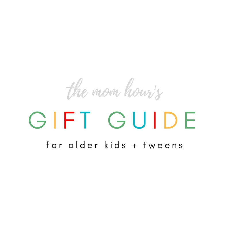 Gift Ideas for Big Kids and Tweens