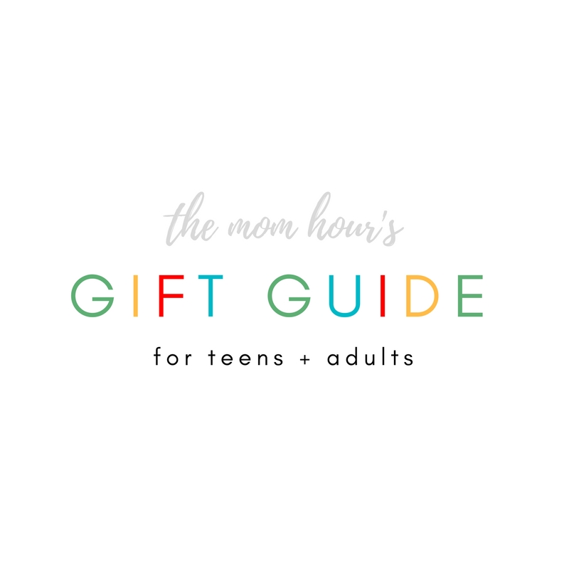 gift ideas for teens and adults