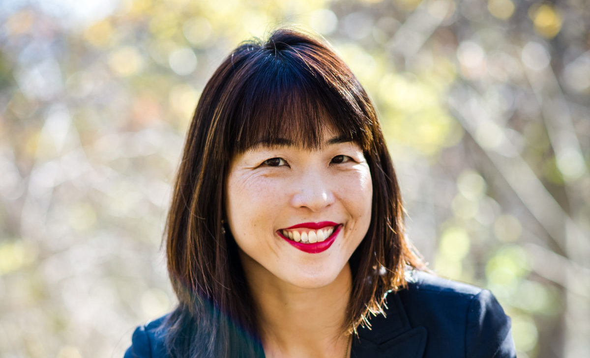 Christine Koh on The Mom Hour