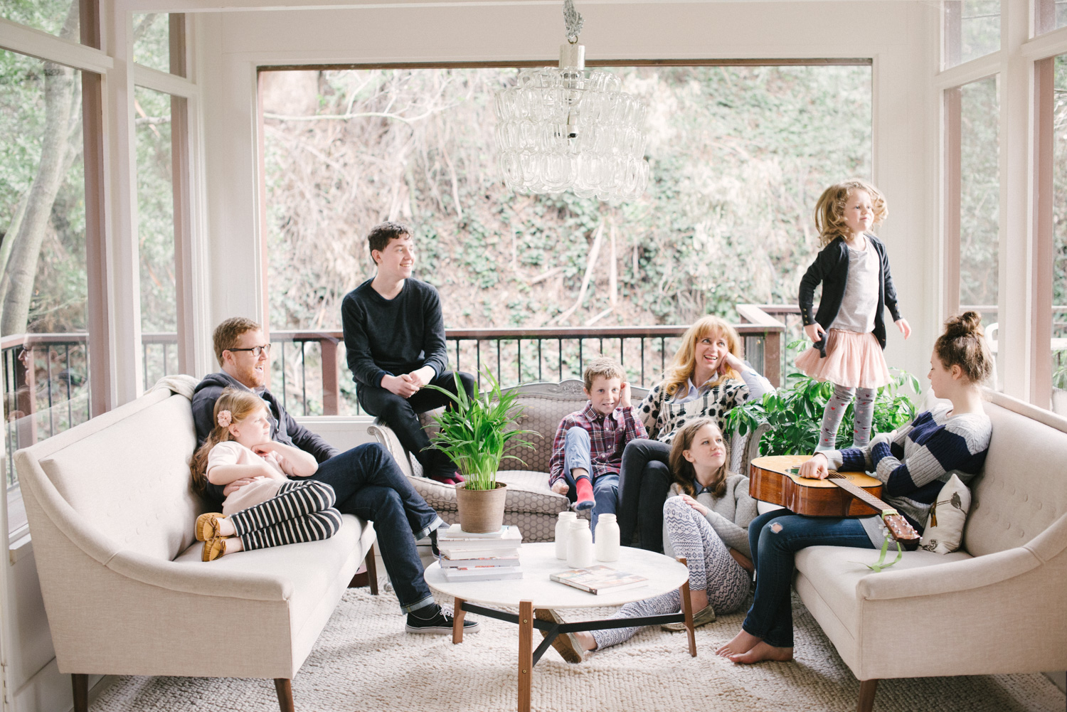 Home Design As Self Care An Interview With Design Mom