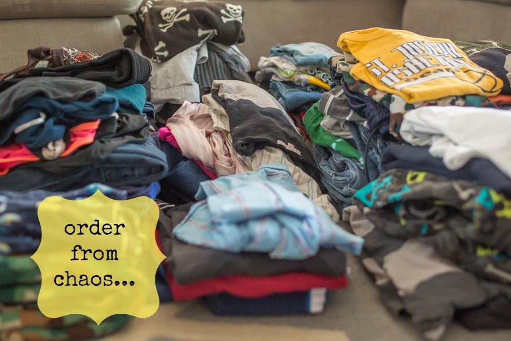 Organizing Kidsu0027 Clothes: Seasonal And Hand Me Down Storage Made Simple »  Life, Listened.