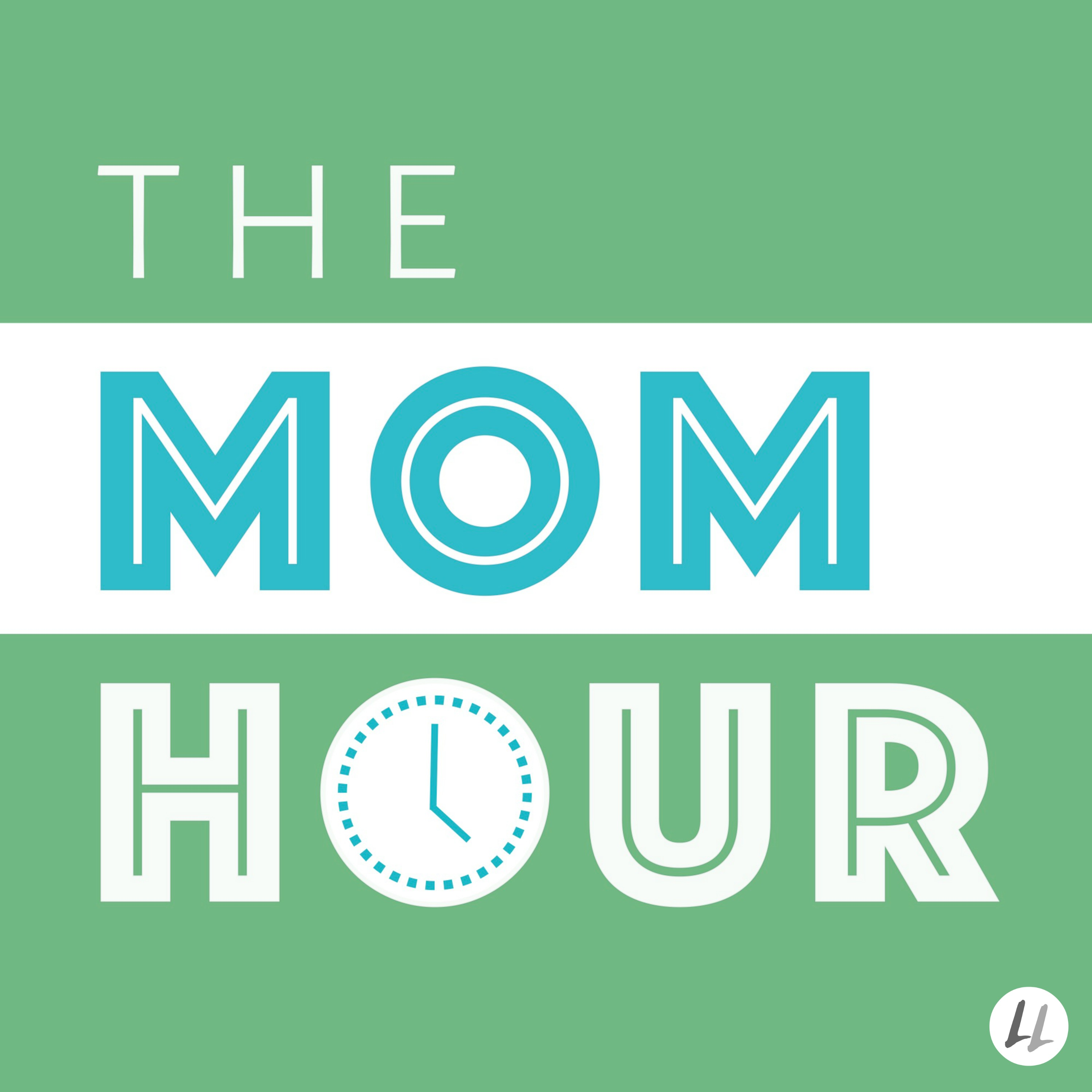 The Mom Hour with Meagan Francis and Sarah Powers